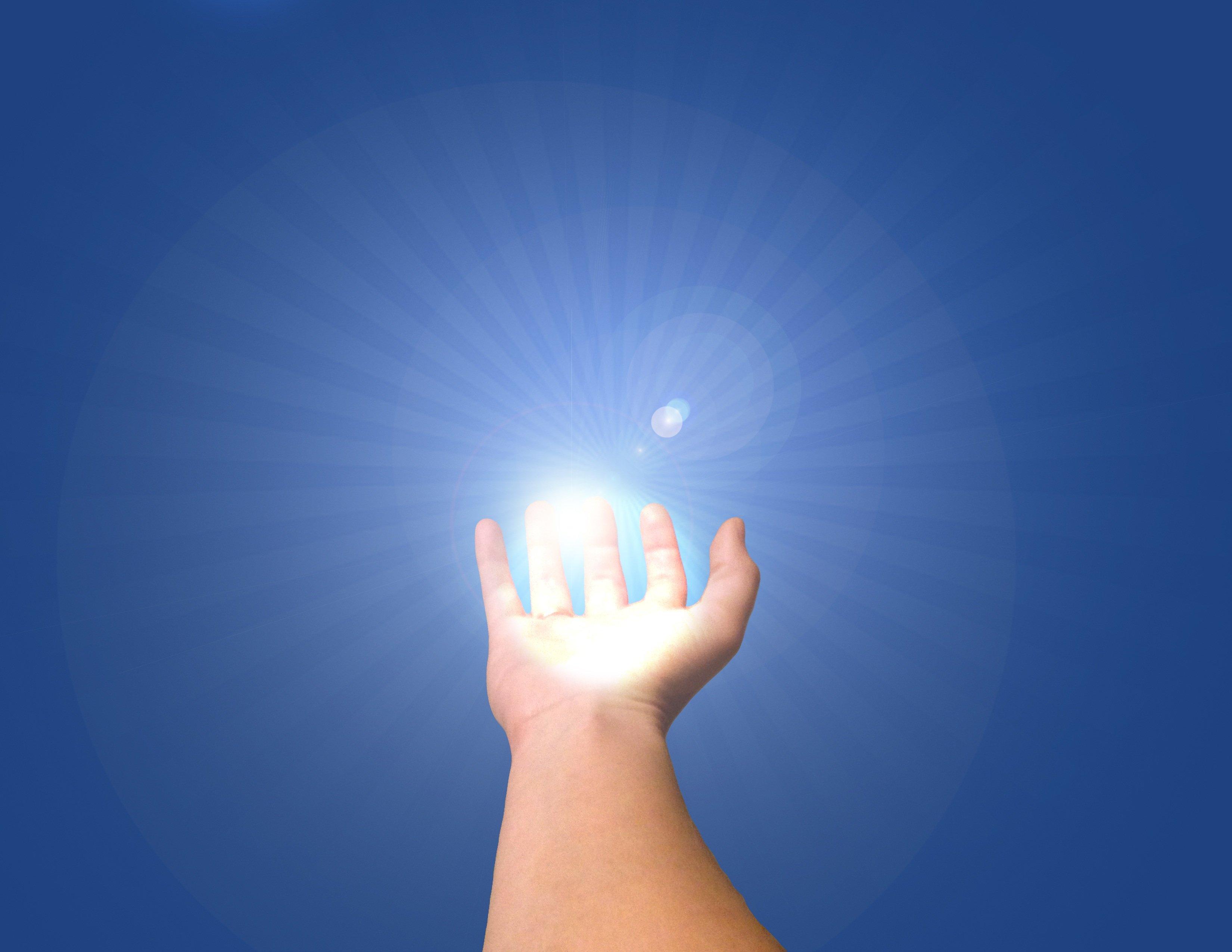 Super Healing Abilities And Human Limb Regeneration Research - Human
